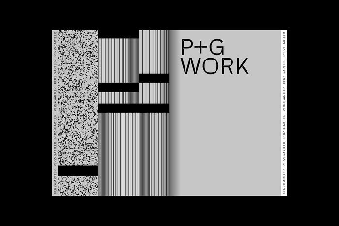 Perz+Gartler visual identity 2