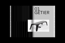 Perz+Gartler visual identity