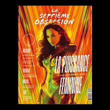 "<cite>La Septième Obsession</cite>, issue 30, ""Girl power"""