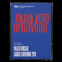 TEDxCittàdiSanMarino