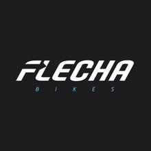 Flecha Bikes logo