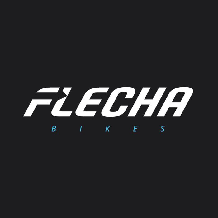 Flecha Bikes logo 1