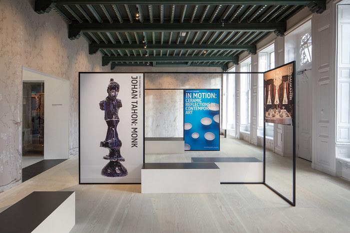 Keramiekmuseum Princessehof 6