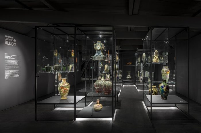 Keramiekmuseum Princessehof 4