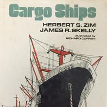 <cite>Cargo Ships</cite>