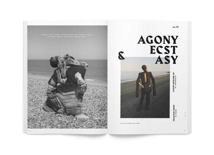 Twin magazine, Issue 19 2