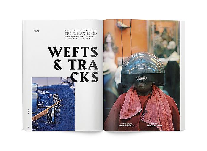 Twin magazine, Issue 19 3