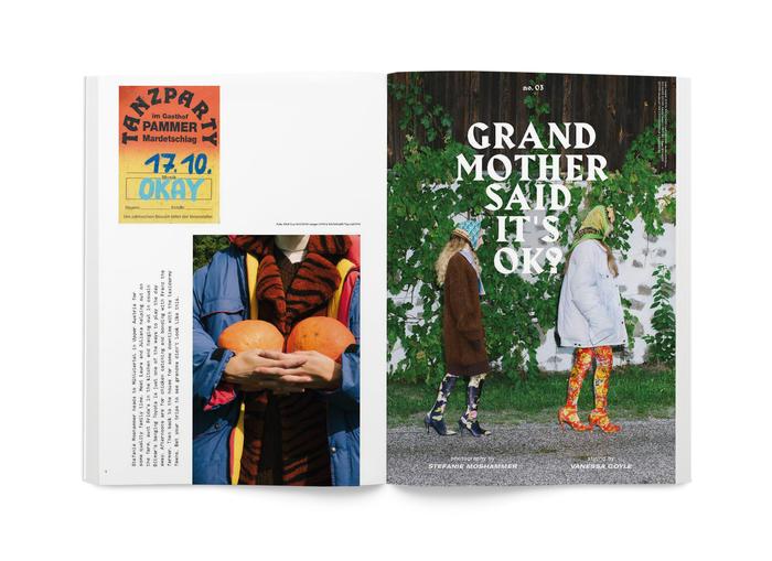 Twin magazine, Issue 19 1