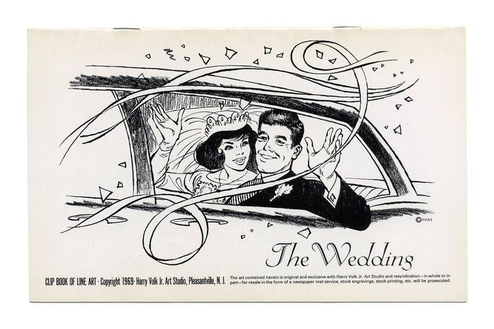 """The Wedding"" (No. 178) ft. ."