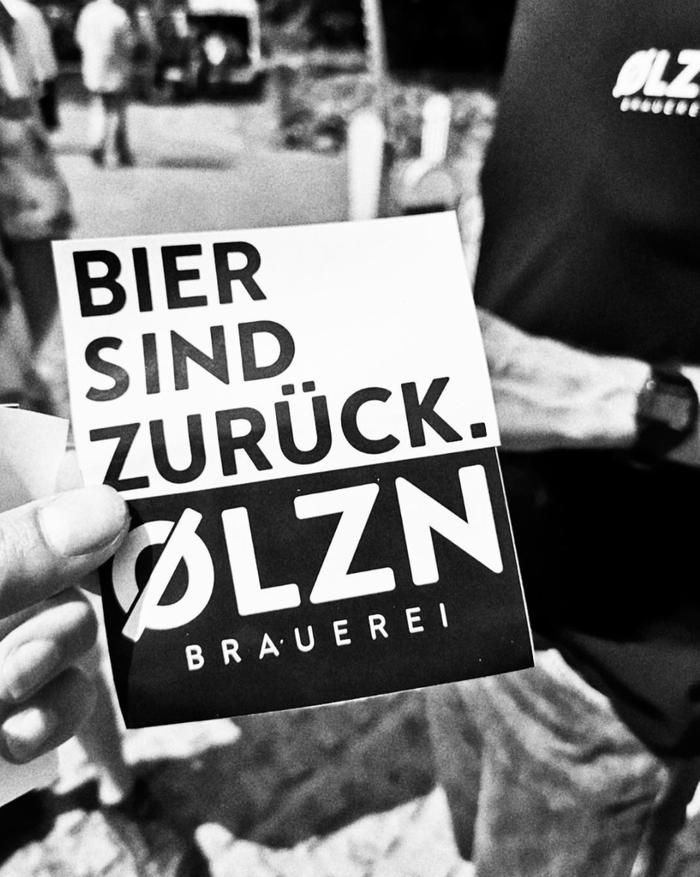 Ølzn Brauerei 3