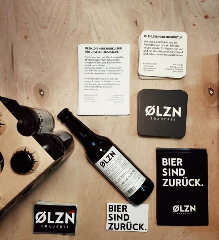 Ølzn Brauerei 4