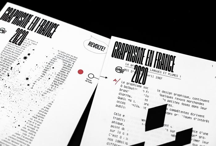 Graphisme en France 2020 11