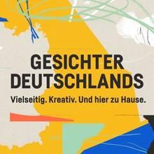 <cite>Gesichter Deutschlands</cite>