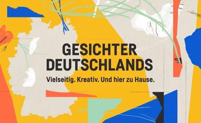 Gesichter Deutschlands 1