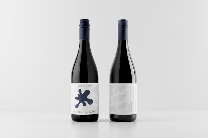 Sebestyén wine labels 6