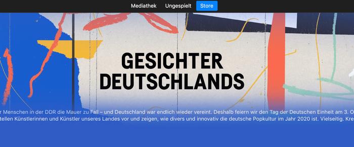 Gesichter Deutschlands 4