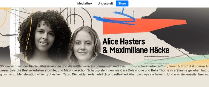 Gesichter Deutschlands 6