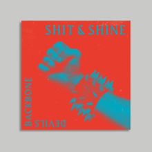 Shit &amp; Shine  – <cite>Malibu Liquor Store </cite>artwork