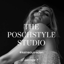 Poschstyle website