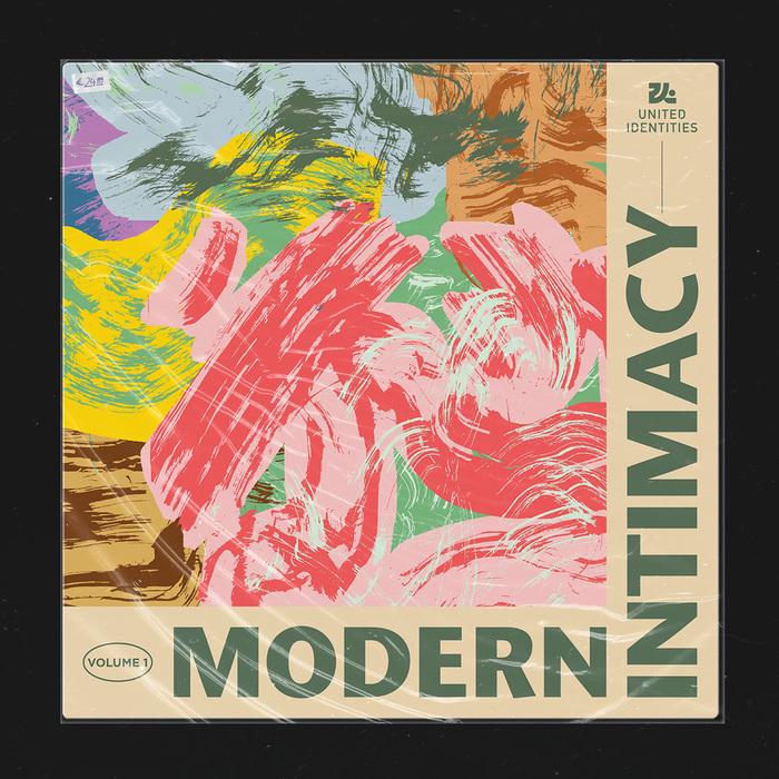 Modern Intimacy Vol. 1 album art 1