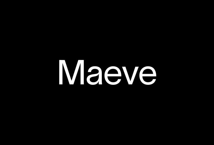 Maeve 2
