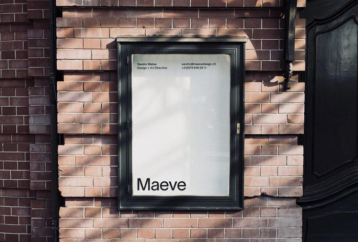 Maeve 7