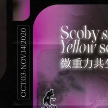 <cite>Scoby Skin, Yellow Soup</cite>