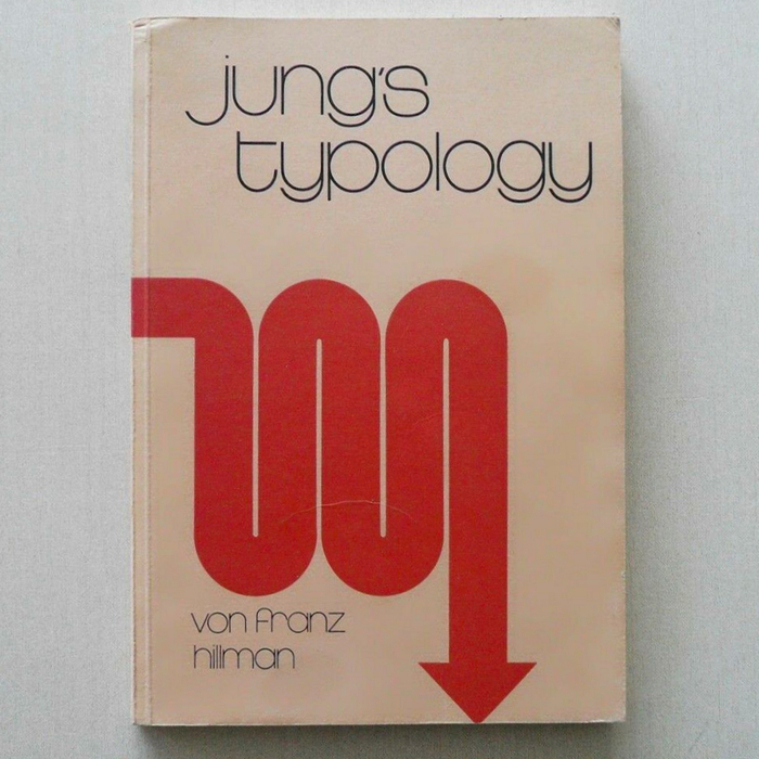 Jung's Typology