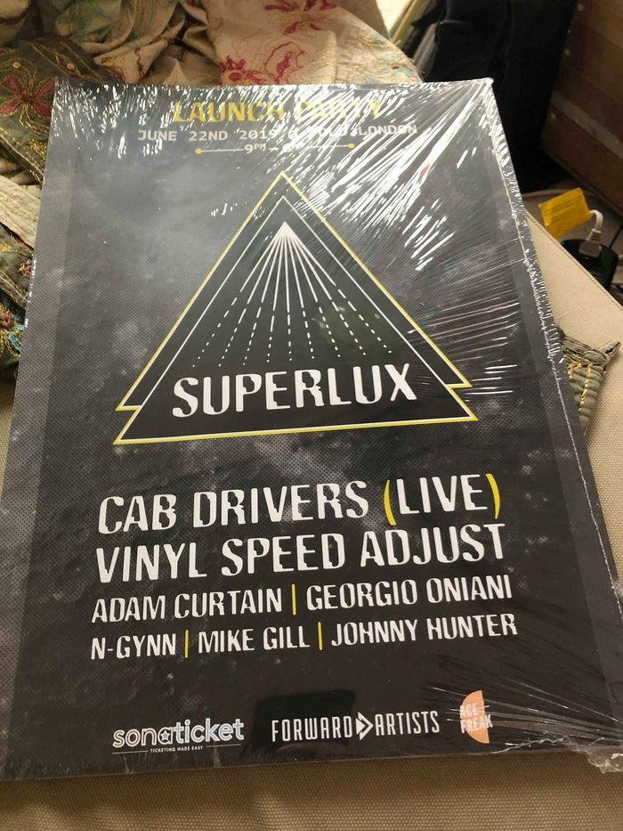 Superlux flyers 1