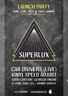 Superlux flyers