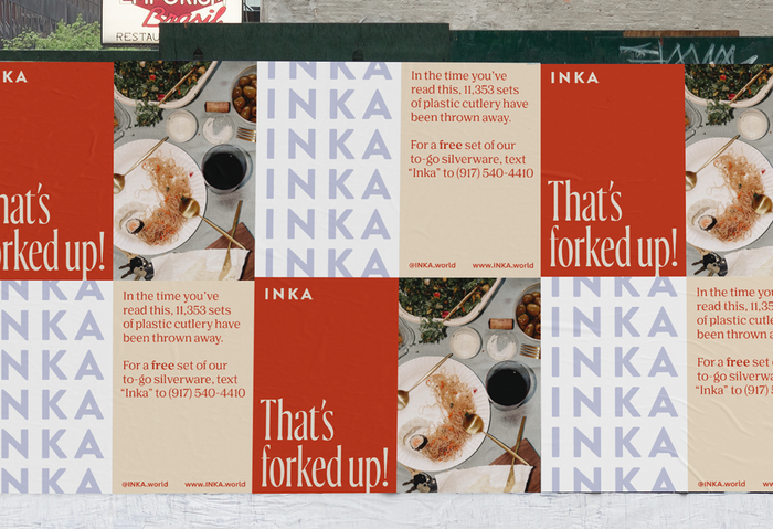 Inka Lunchware 7