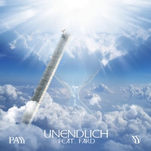 "Payy feat. Fard – ""Unendlich"" single cover"