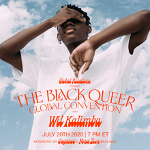 The Black Queer Convention by Global Relations