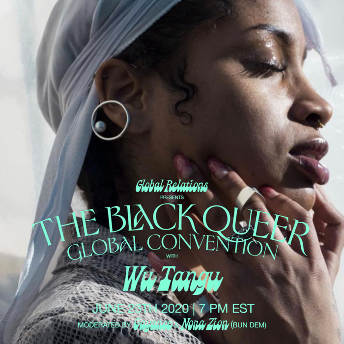 The Black Queer Convention by Global Relations 3