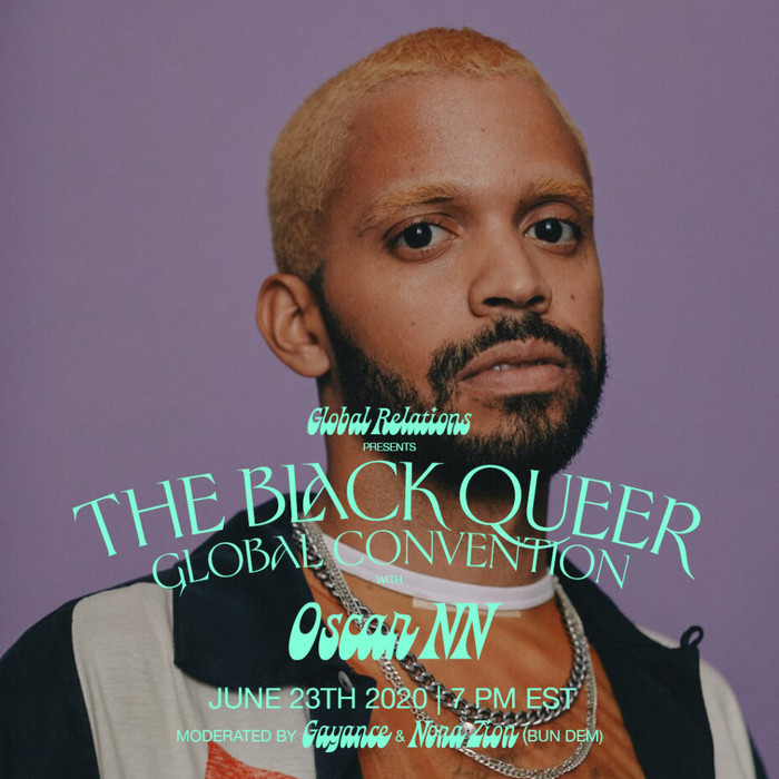 The Black Queer Convention by Global Relations 5