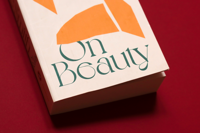 On Beauty by Zadie Smith (Penguin, 2020) 4