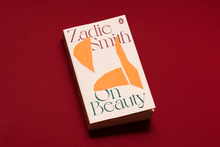 <cite>On Beauty</cite> by Zadie Smith (Penguin, 2020)