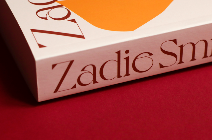 On Beauty by Zadie Smith (Penguin, 2020) 5