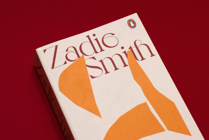 On Beauty by Zadie Smith (Penguin, 2020) 2
