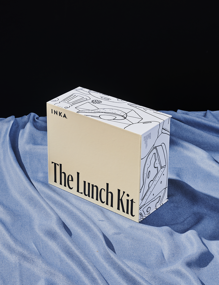 Inka Lunchware 4