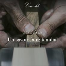 Couteaux Ceccaldi