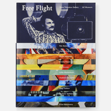 <cite>Free Flight</cite> exhibition catalogue