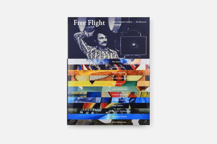 Free Flight exhibition catalogue 1