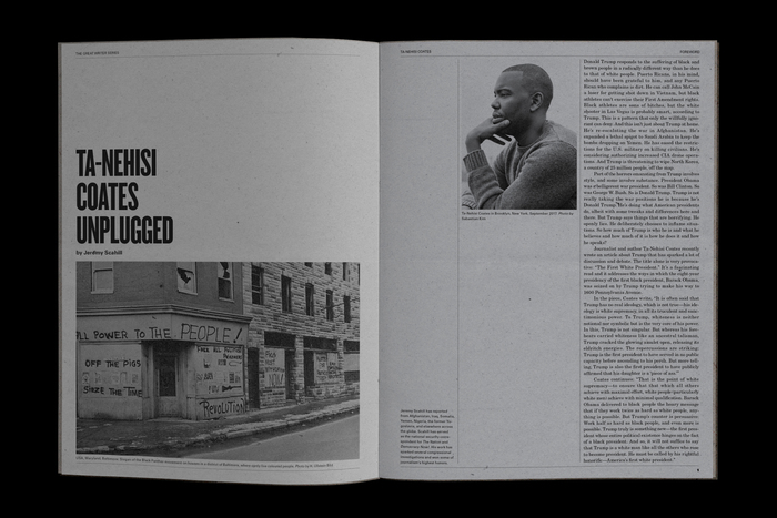 Ta-Nehisi Coates booklet 3