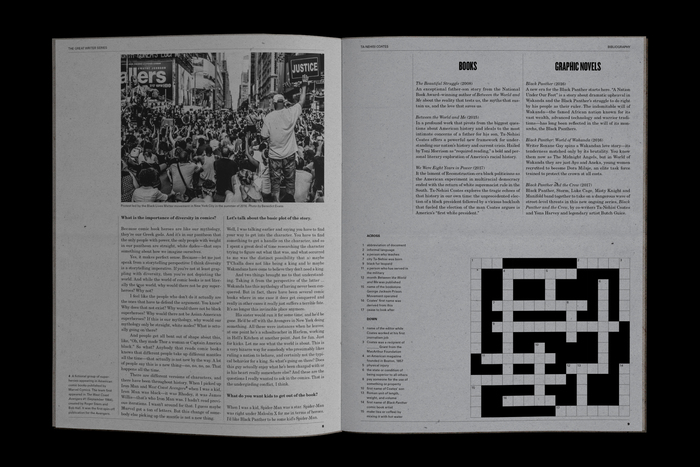 Ta-Nehisi Coates booklet 7