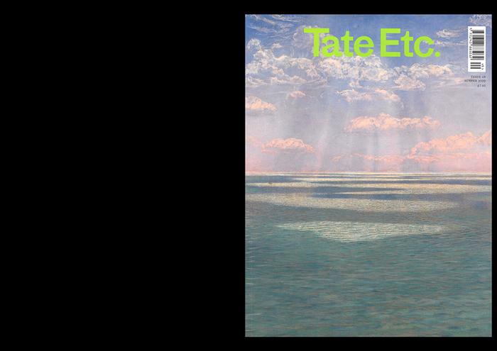 Tate Etc. #49 1