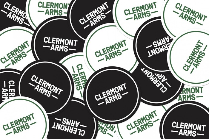 Clermont Arms 1