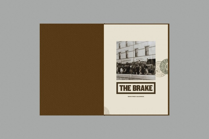 The Brake Tavern 2