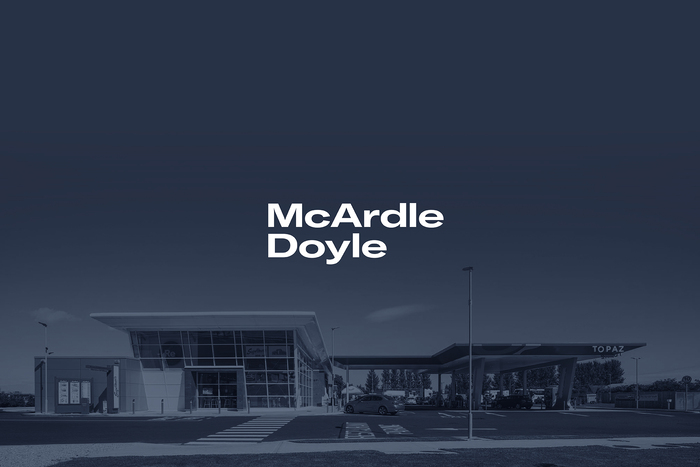 McArdle Doyle 1