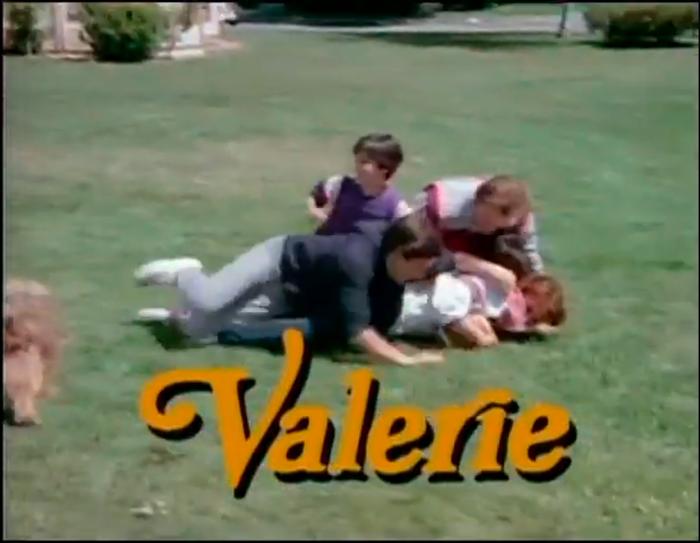 Valerie / Valerie's Family / The Hogan Family titles 1